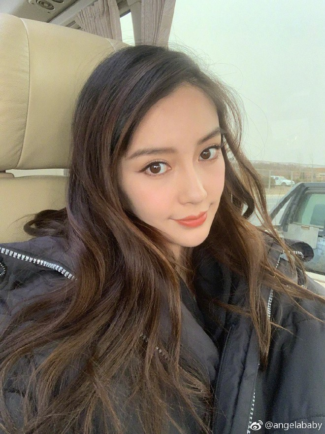Netizen bầu chọn: Angela Baby sở hữu đôi mắt đứng top, mũi Phạm Băng Băng hoàn hảo bất chấp Song Hye Kyo - Jeon Ji Hyun - Ảnh 3.