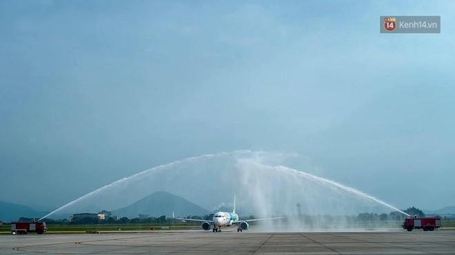 Thử nghiệm áp dụng công nghệ giải trí không dây số hóa trên máy bay tiên tiến bậc nhất Việt Nam - ảnh 8