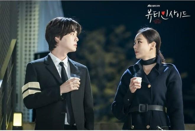 Nhìn lại sự nghiệp chồng trẻ của nàng Cỏ, hoá ra không có Goo Hye Sun thì Ahn Jae Hyun chẳng là ai cả? - Ảnh 19.