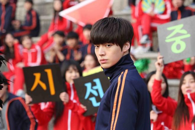 Nhìn lại sự nghiệp chồng trẻ của nàng Cỏ, hoá ra không có Goo Hye Sun thì Ahn Jae Hyun chẳng là ai cả? - Ảnh 21.