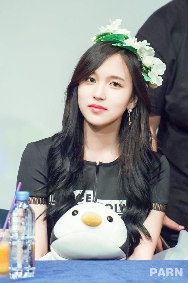 """Bảng xếp hạng nữ idol hot nhất tháng 8: Nữ idol tân binh đã """"đạp đổ"""" Jennie để lên ngôi vương, top 5 gây tranh cãi vì thứ hạng - Ảnh 10."""