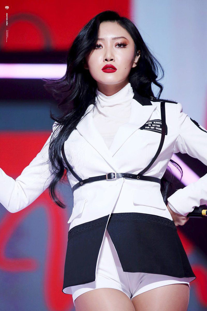 """Bảng xếp hạng nữ idol hot nhất tháng 8: Nữ idol tân binh đã """"đạp đổ"""" Jennie để lên ngôi vương, top 5 gây tranh cãi vì thứ hạng - Ảnh 3."""