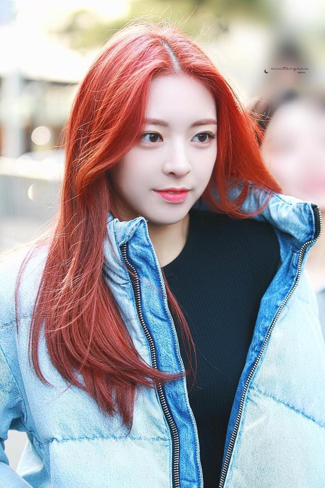 """Bảng xếp hạng nữ idol hot nhất tháng 8: Nữ idol tân binh đã """"đạp đổ"""" Jennie để lên ngôi vương, top 5 gây tranh cãi vì thứ hạng - Ảnh 4."""