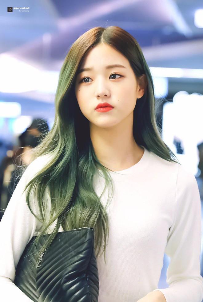 """Bảng xếp hạng nữ idol hot nhất tháng 8: Nữ idol tân binh đã """"đạp đổ"""" Jennie để lên ngôi vương, top 5 gây tranh cãi vì thứ hạng - Ảnh 8."""