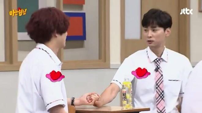 """Bái phục cách thánh khẩu nghiệp"""" Heechul trực tiếp lên tiếng về tin đồn hẹn hò mỹ nhân TWICE ngay trên truyền hình - ảnh 5"""
