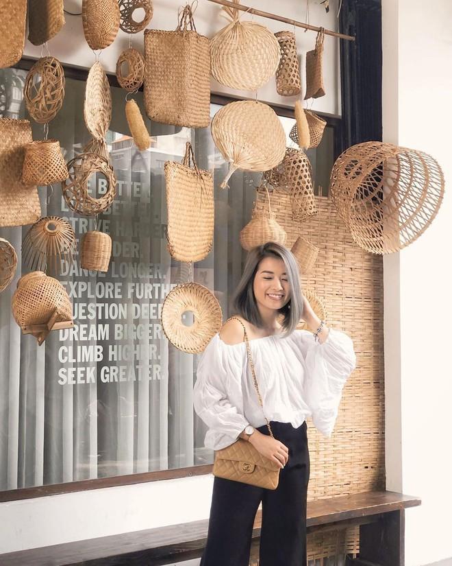 Trend chỉnh màu như hội hot Instagramer Thái Lan đang gây sốt, 1 bước là có ngay kiểu ảnh nghìn like: Bạn đã biết bí quyết chưa? - ảnh 6