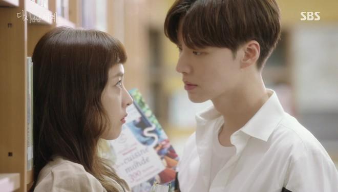 Nhìn lại sự nghiệp chồng trẻ của nàng Cỏ, hoá ra không có Goo Hye Sun thì Ahn Jae Hyun chẳng là ai cả? - Ảnh 17.