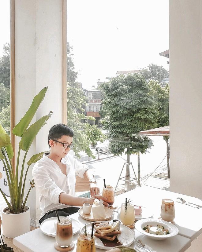 Trend chỉnh màu như hội hot Instagramer Thái Lan đang gây sốt, 1 bước là có ngay kiểu ảnh nghìn like: Bạn đã biết bí quyết chưa? - ảnh 4