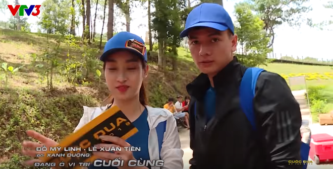 Cuộc đua kỳ thú: Lê Xuân Tiền lý giải vì sao về đích sau nhưng vẫn đứng nhất - ảnh 3
