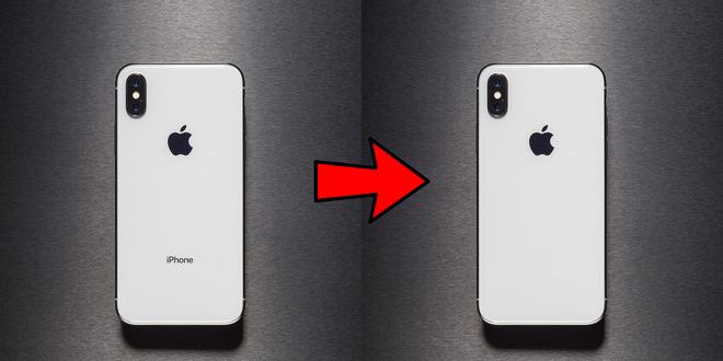 2 tiết lộ vỡ tim về iPhone XI: Xóa logo ở mặt lưng, màu xanh rêu đẹp nhất năm 2019 - ảnh 1
