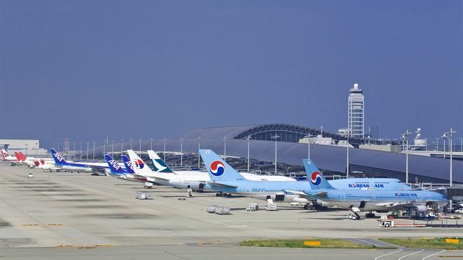 Cứ tưởng chỉ có ở trong phim, nhưng Nhật Bản thực sự có một siêu sân bay nổi trên mặt biển với số tiền đầu tư lên đến 20 tỷ đô - ảnh 11