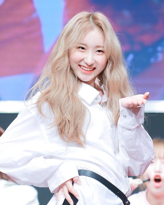 """Những main dancer khiến giới idol """"tâm phục khẩu phục"""": Đại diện BTS gây bất ngờ, Lisa (BLACKPINK) bị 1 tân binh thế chỗ - ảnh 2"""