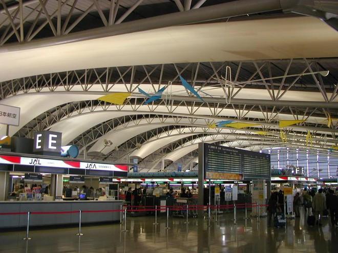 Cứ tưởng chỉ có ở trong phim, nhưng Nhật Bản thực sự có một siêu sân bay nổi trên mặt biển với số tiền đầu tư lên đến 20 tỷ đô - ảnh 8