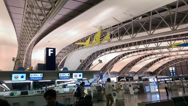 Cứ tưởng chỉ có ở trong phim, nhưng Nhật Bản thực sự có một siêu sân bay nổi trên mặt biển với số tiền đầu tư lên đến 20 tỷ đô - ảnh 4