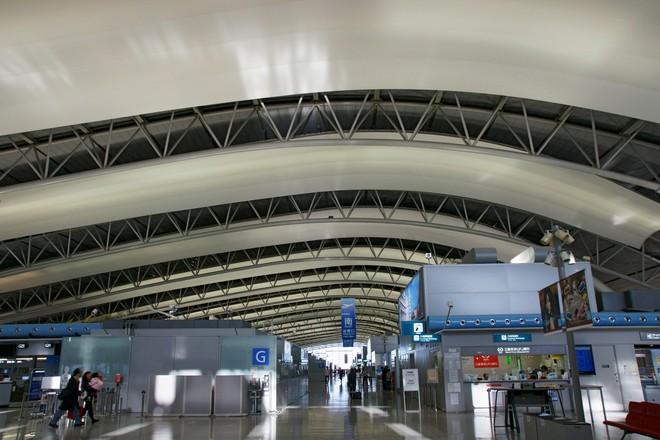 Cứ tưởng chỉ có ở trong phim, nhưng Nhật Bản thực sự có một siêu sân bay nổi trên mặt biển với số tiền đầu tư lên đến 20 tỷ đô - ảnh 10