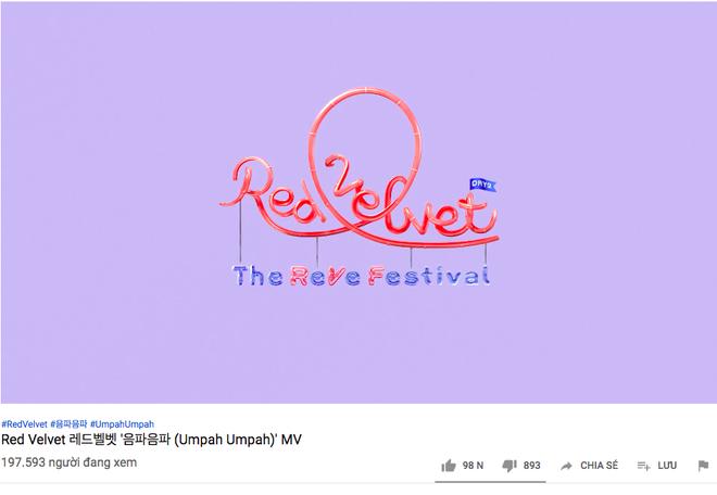 Sau nhiều lần gây thất vọng, cuối cùng Red Velvet cũng đã trở lại đúng chất nữ hoàng mùa hè, hứa hẹn một bản hit mới? - ảnh 2