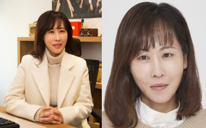 Nữ CEO bị nghi là tiểu tam xen giữa Goo Hye Sun - Ahn Jae Hyun: Con gái chủ tịch, thành tích học tập khủng, bàn tay vàng Kbiz - ảnh 2