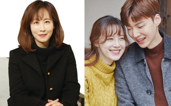 Nữ CEO bị nghi là tiểu tam xen giữa Goo Hye Sun - Ahn Jae Hyun: Con gái chủ tịch, thành tích học tập khủng, bàn tay vàng Kbiz - ảnh 1