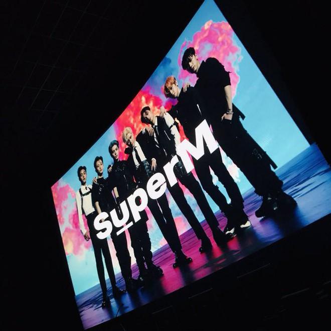 """Unit trong mơ do huyền thoại nhà SM chọn """"khủng"""" đến đâu mà khiến netizen đồng lòng: """"Thà debut nhóm này còn hơn SuperM""""? - ảnh 7"""
