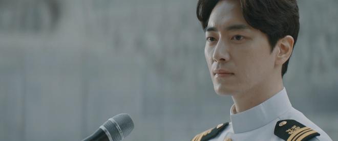 6 cảnh chấn động của Lee Joon Hyuk ở Tổng Thống 60 Ngày: Con tàu chỉ có một thuyền trưởng, tôi là người đó! - ảnh 7