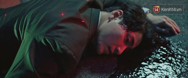 6 cảnh chấn động của Lee Joon Hyuk ở Tổng Thống 60 Ngày: Con tàu chỉ có một thuyền trưởng, tôi là người đó! - ảnh 18
