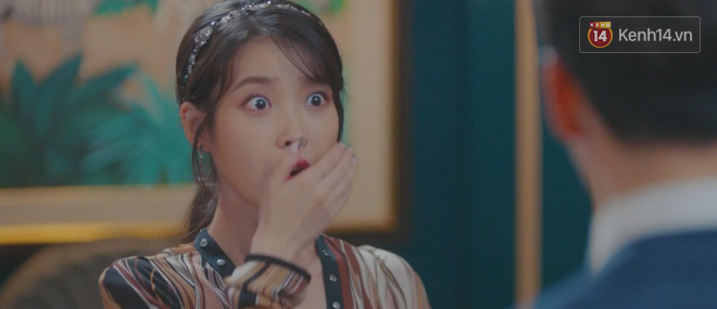 Tấu hài như Hotel Del Luna: CEO IU ngày càng lầy lội, BTS bất ngờ làm cameo tại khách sạn ma quái? - ảnh 20