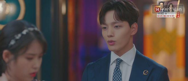 Tấu hài như Hotel Del Luna: CEO IU ngày càng lầy lội, BTS bất ngờ làm cameo tại khách sạn ma quái? - ảnh 19