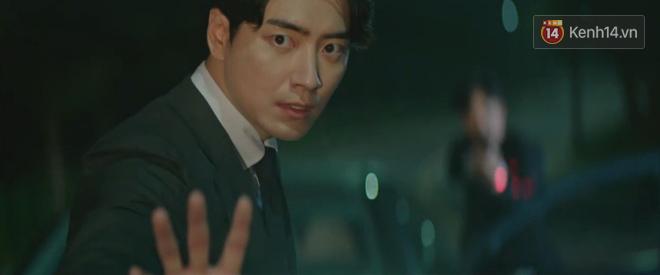 6 cảnh chấn động của Lee Joon Hyuk ở Tổng Thống 60 Ngày: Con tàu chỉ có một thuyền trưởng, tôi là người đó! - ảnh 17