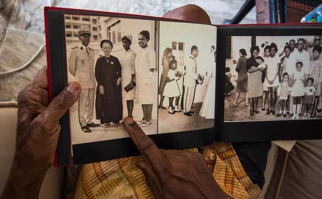 Chuyện cuốn chả giò du nhập Tây Phi: Được phụ nữ Việt quảng bá xứ người, chinh phục thực khách phương xa nhưng mất đi cội nguồn - ảnh 2