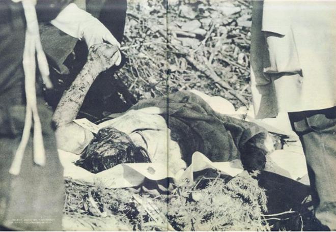 Vụ tai nạn máy bay thảm khốc khiến hơn 500 người tử nạn ở Nhật Bản và cái cúi đầu xin lỗi của vợ cơ trưởng - ảnh 7