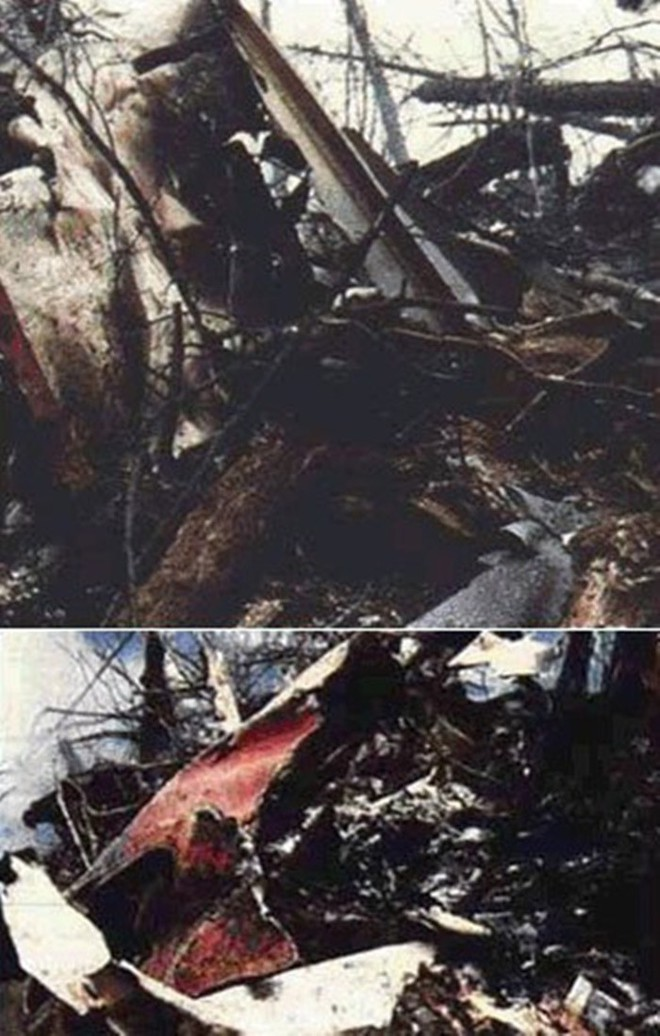 Vụ tai nạn máy bay thảm khốc khiến hơn 500 người tử nạn ở Nhật Bản và cái cúi đầu xin lỗi của vợ cơ trưởng - ảnh 8