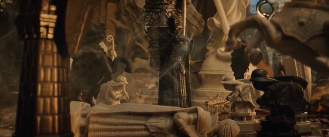 Sướng như dàn diễn viên Cậu Chủ Ma Cà Rồng: Đóng phim như catwalk, quần là áo lượt ngày thay chục bộ - ảnh 12