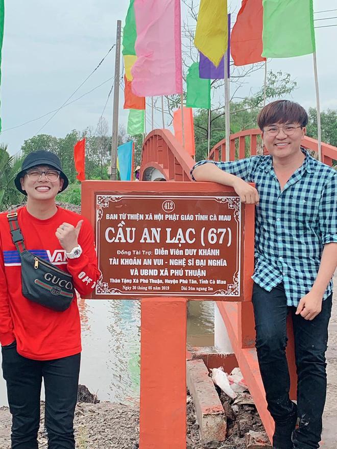Sao Việt đồng loạt dành hết lời khen ngợi khi MC Đại Nghĩa quyết mang gần 800 triệu đồng thắng gameshow đi làm từ thiện - ảnh 3