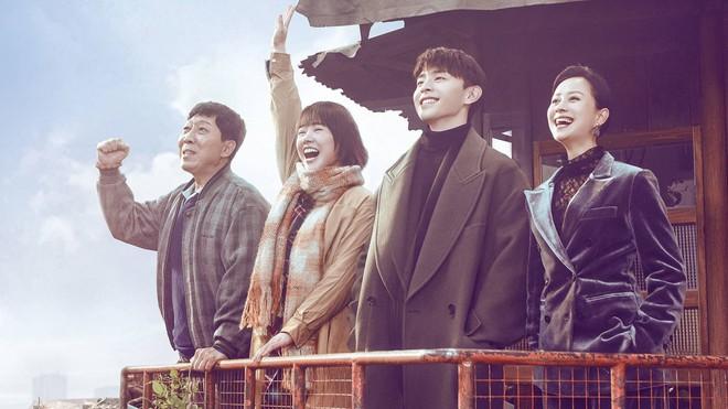 5 diễn viên sinh năm 92 oanh tạc màn ảnh nhỏ Hoa Ngữ: Ai cũng rất xuất sắc, số 5 còn từng làm thị hậu - ảnh 7