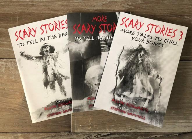 10 điều thú vị về phim kinh dị Scary Stories To Tell in the Dark mà bạn cần biết trước khi xem - Ảnh 6.