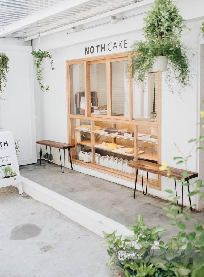 """Hai quán nước ép và tiệm bánh mới toanh ở Hà Nội, liền kề nhau tạo thành hẻm """"sống ảo"""" xinh xẻo như bên Hàn - ảnh 27"""