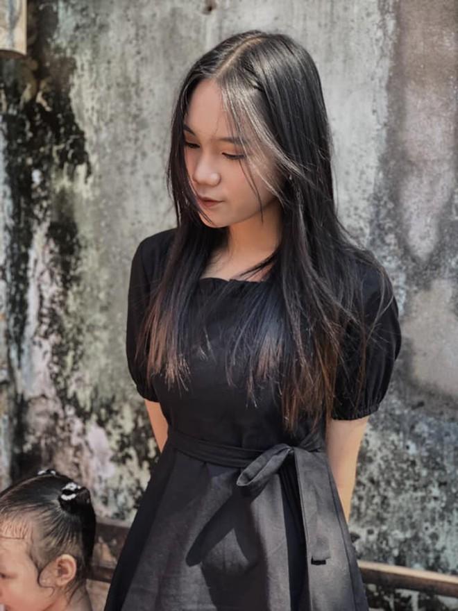 Mới 16 tuổi, con gái Trịnh Kim Chi đã ra dáng thiếu nữ xinh đẹp, chiếm trọn spotlight trong tiệc sinh nhật mẹ - Ảnh 5.