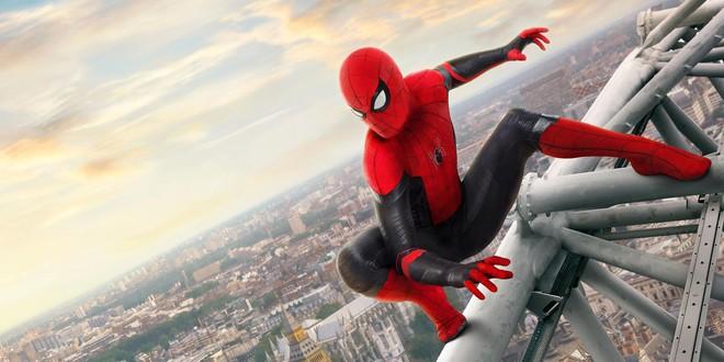Đừng nghĩ tiền có thể làm được tất cả, Marvel được đại gia Disney chống lưng vẫn mất Nhện Nhọ đấy thôi! - Ảnh 1.