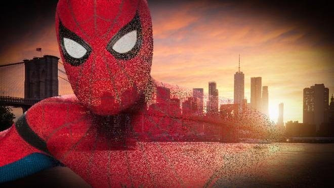 Spider-Man hậu ly hôn giữa Disney - Sony: Bi kịch của đồng tiền hay màn kịch giữa hai ông lớn? - Ảnh 1.