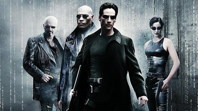 Hot: Thánh Keanu Reeves xác nhận đóng Matrix 4, trở lại làm thanh niên sống ảo cản đạn bằng tay rồi các cháu ơi! - ảnh 1