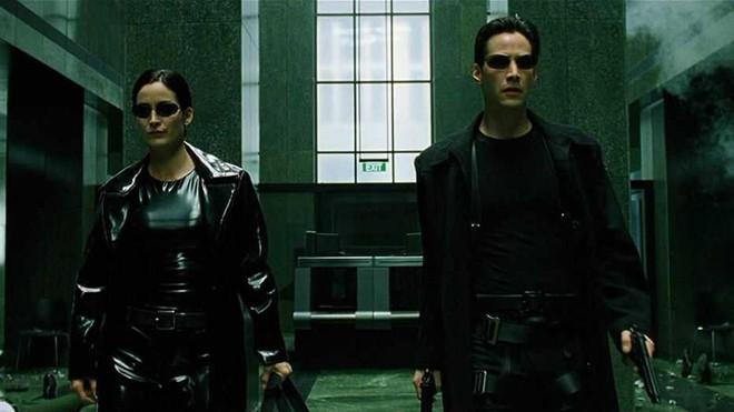 Hot: Thánh Keanu Reeves xác nhận đóng Matrix 4, trở lại làm thanh niên sống ảo cản đạn bằng tay rồi các cháu ơi! - ảnh 2