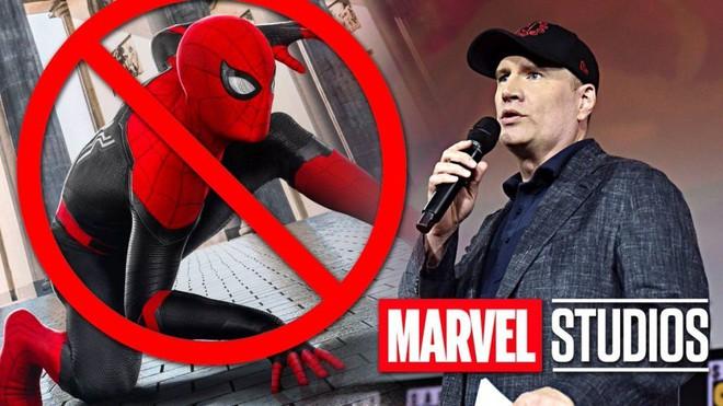 Spider-Man hậu ly hôn giữa Disney - Sony: Bi kịch của đồng tiền hay màn kịch giữa hai ông lớn? - Ảnh 5.