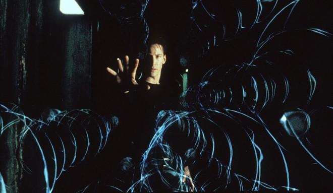 Hot: Thánh Keanu Reeves xác nhận đóng Matrix 4, trở lại làm thanh niên sống ảo cản đạn bằng tay rồi các cháu ơi! - ảnh 3