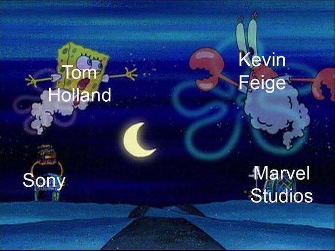 Spider-Man hậu ly hôn giữa Disney - Sony: Bi kịch của đồng tiền hay màn kịch giữa hai ông lớn? - Ảnh 6.