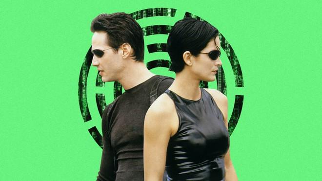Hot: Thánh Keanu Reeves xác nhận đóng Matrix 4, trở lại làm thanh niên sống ảo cản đạn bằng tay rồi các cháu ơi! - ảnh 4