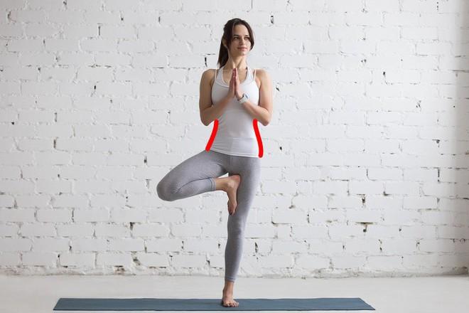 8 bài tập cải thiện vóc dáng, ngăn chặn tình trạng vẹo cột sống và cải thiện chứng đau cột sống hiệu quả - ảnh 7