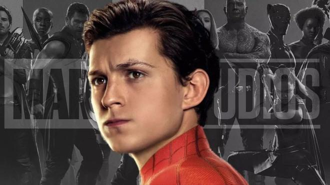 Spider-Man hậu ly hôn giữa Disney - Sony: Bi kịch của đồng tiền hay màn kịch giữa hai ông lớn? - Ảnh 11.