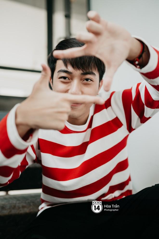 Học vấn của dàn Youtuber hot nhất Việt Nam: Pew Pew, Virus, Huy me đều là du học sinh  đình đám nhưng đỉnh nhất vẫn là Giang Ơi - ảnh 8
