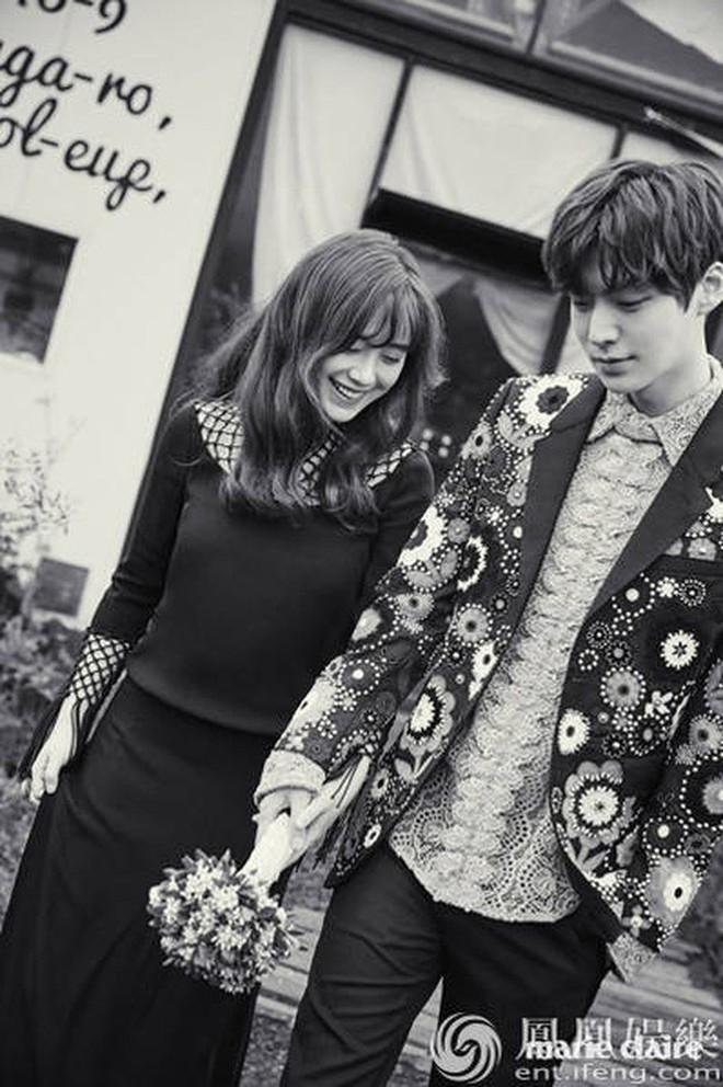 Khối tài sản của Goo Hye Sun - Ahn Jae Hyun: Chồng liệu có kém xa vợ và có khó khăn không mà phải tranh chấp gay gắt? - ảnh 2