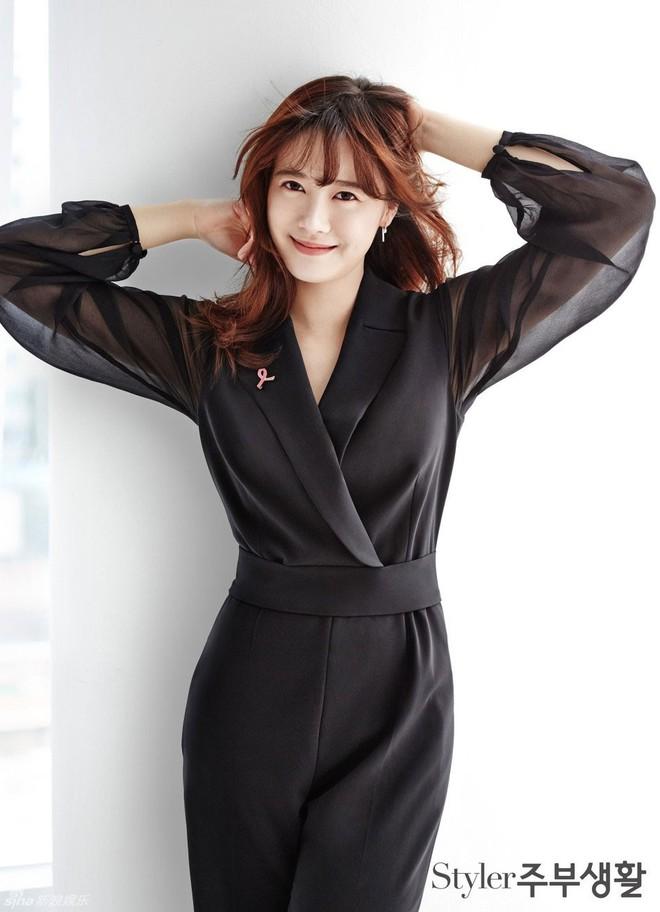 Khối tài sản của Goo Hye Sun - Ahn Jae Hyun: Chồng liệu có kém xa vợ và có khó khăn không mà phải tranh chấp gay gắt? - ảnh 5